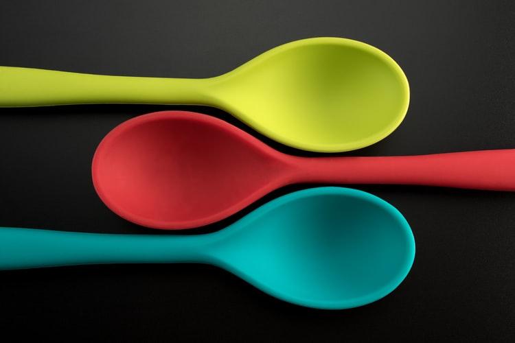 たぬき spoon