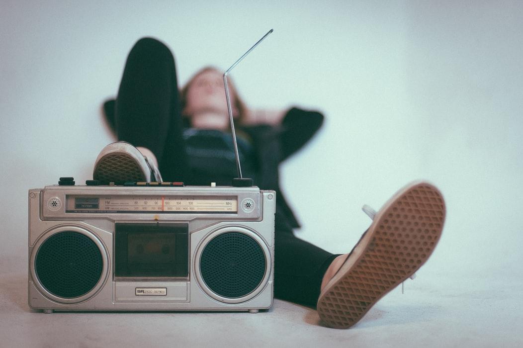 SPOONラジオ